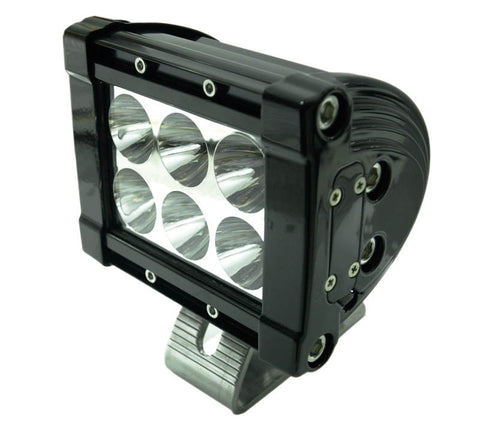 SPOT LIGHT,ALUM 12X3W LED