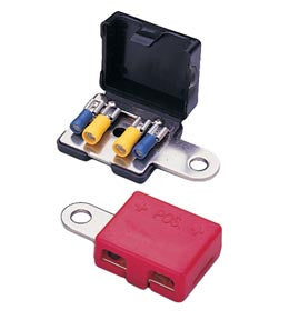 BATTERY TERMINAL,4 SOCKET