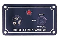 SWITCH,BILGE PUMP 3-WAY