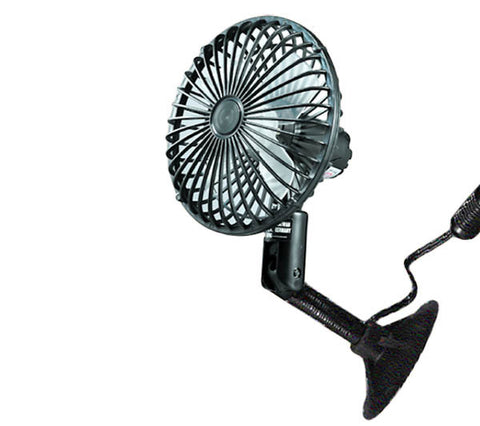 "OSCILLATING FAN,BLCK 5""FN"