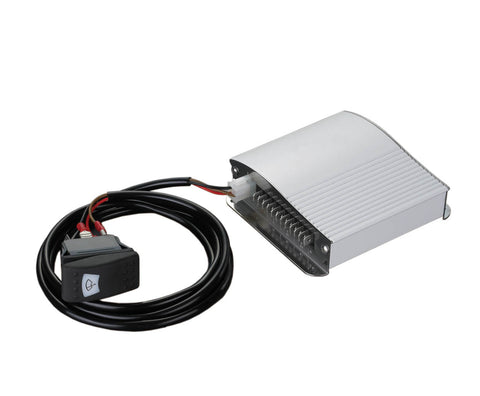 WIPER MOT0R CONTROL BOX