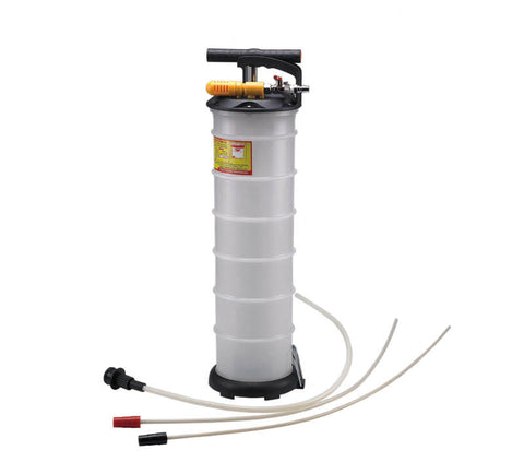 PUMP, FLUID EXTRACTOR  6L