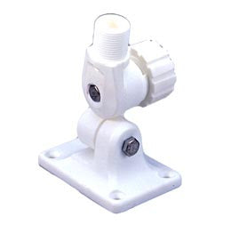 ANTENNA BASE,WHITE