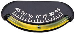 CLINOMETER,   45-0-45 DEG