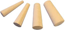 EMERGENCY WOOD BUNGS/PLUG