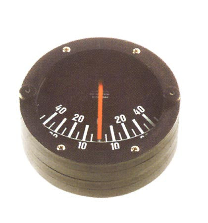 CLINOMETER,BLACK 100MM