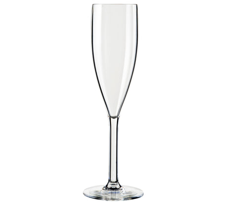 Palm Alfresco Series Flute Glass