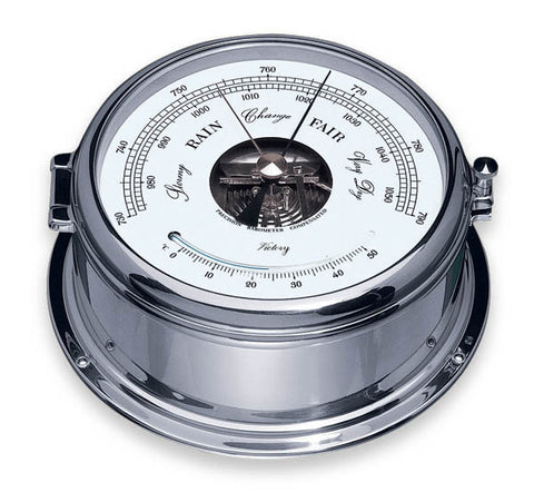 "BAROMETER/THERM 6""/150mm"