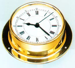 "CLOCK,""REGATTA""       4"""