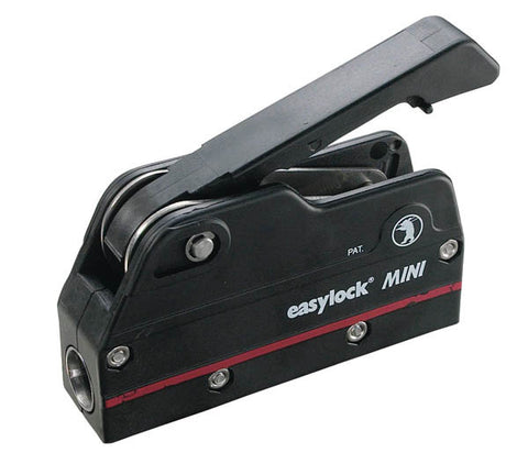 EASYLOCK MINI,BLACK SINGL