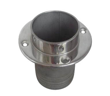 EXHAUST FLANGE,SS 1-1/2""