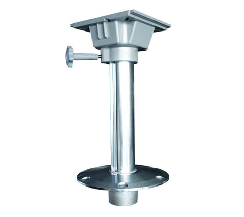 TABLE PEDESTAL,PLUG IN