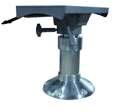 "PEDESTAL,AIR RISE 9""BASE"