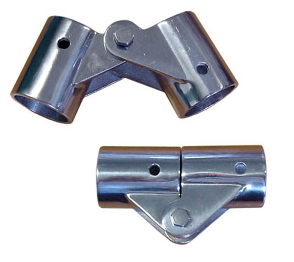 Hinge Bimini For 7 8 Quot Tube Victory Products