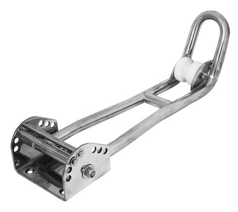 BOW ROLLER,SWING ARM