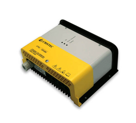 BATTERY CHARGER, 12V/25A