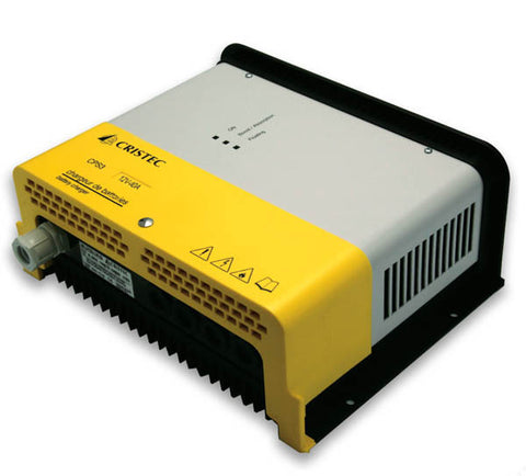 BATTERY CHARGER, 12V/40A