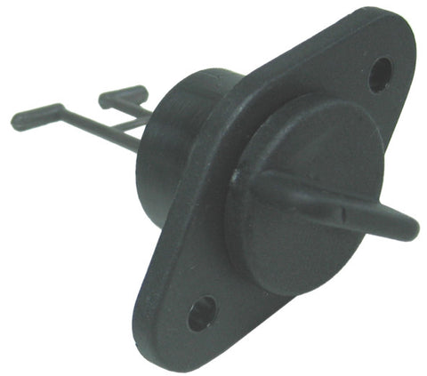 DRAIN PLUG ASSEMBLY