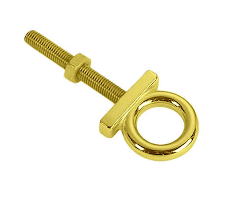 MOORING EYE BOLT W/BASE