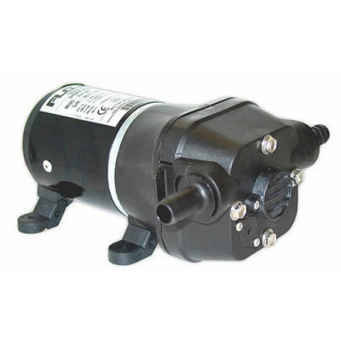 PUMP,RAW WATER,12/24 VOLT