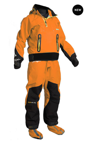 JUNIPER WOMENS TOURING DRYSUIT  GK0170-B3
