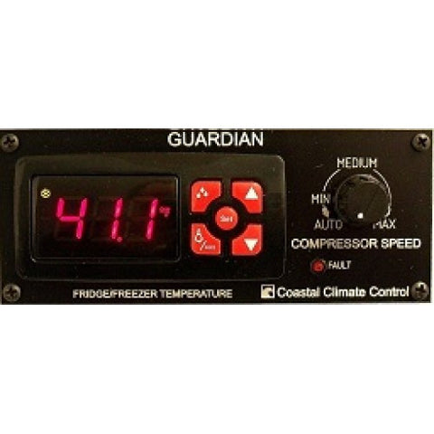 GUARDIAN SYSTEM MONITOR