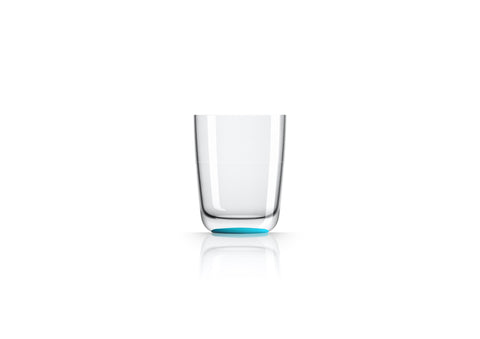 Palm Products Highball Glass