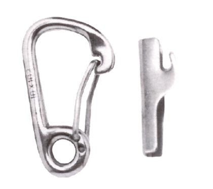 HOLDER,MOORING HOOK SS304