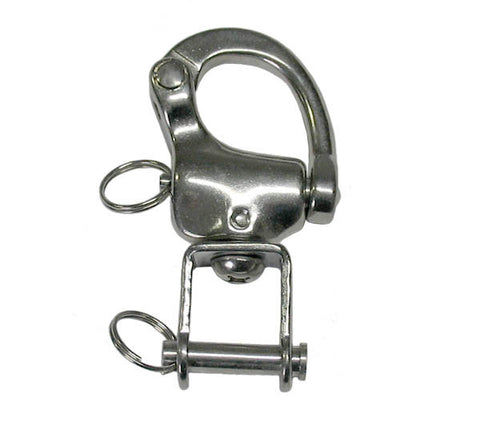 TACK SHACKLE 80mm 6mm PIN