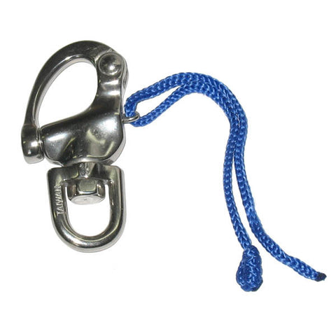 SNAP SHACKLE,SWVL   87MM