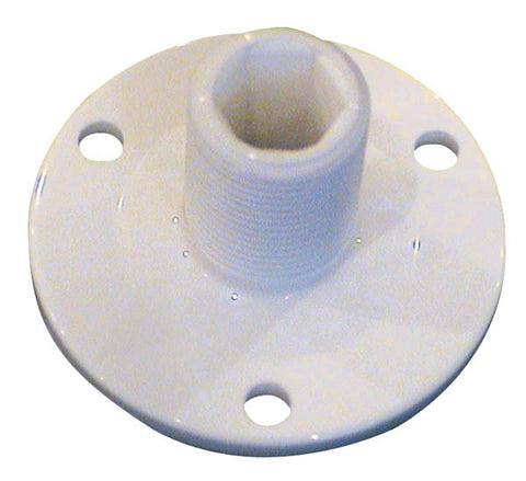 ANTENNA BASE,FIXED NYLON