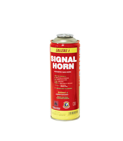 AIR HORN,REFILL,200 ML