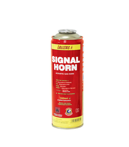 AIR HORN,REFILL,380 ML
