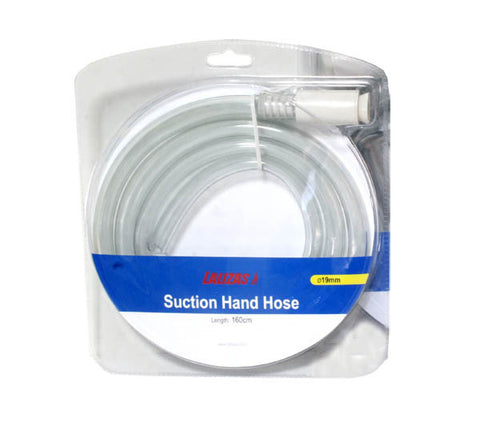 SUCTION HAND HOSE