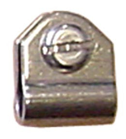 P CLIP & M/C SCREW,SS
