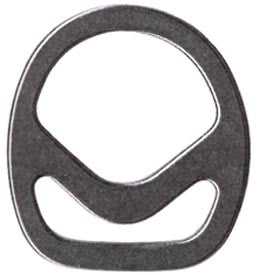 CLEW RING,SMALL STAINLESS
