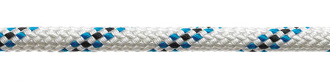 "MARLOWBRAID 12mm  ""BLUE"""