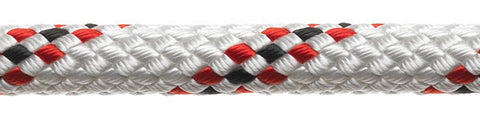 "MARLOWBRAID 16mm ""RED"""