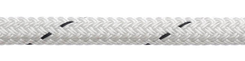 "DOUBLEBRAID 14mm ""WHITE"""