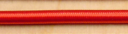 SHOCKCORD 3mm RED   100m