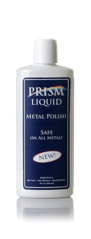 PRISM POLISH,LIQUID 8 OZ