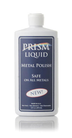 PRISM POLISH,LIQUID 16OZ