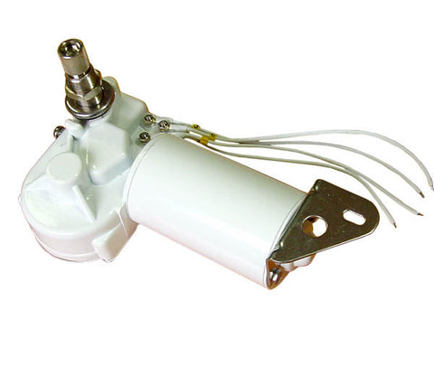 WIPER MOTOR,12V,38mmSHAFT