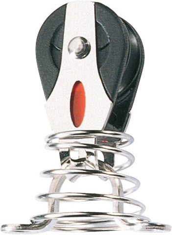BLOCK,STAND-UP,BALL BEARING  1/4""