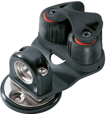 MAINSHEET SWIVEL JAM CLEAT