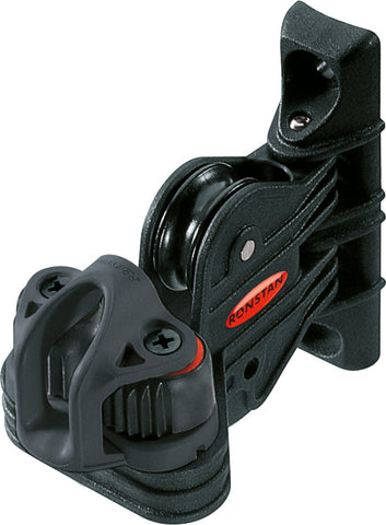 ARTICULATED JAM CLEAT,SMALL