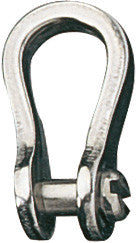 SHACKLE,NARROW 3/16""