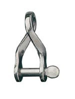 SHACKLE,TWIST      3/16""