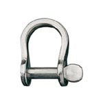 SHACKLE,BOW        3/16""