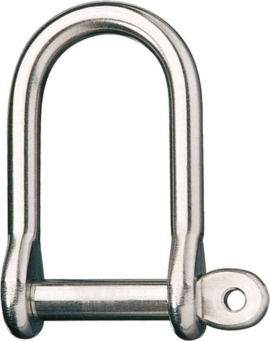SHACKLE,WIDE-D      1/2""